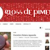 Blog Gloss de Pimenta