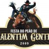 Festa do Peo de Valentim Gentil