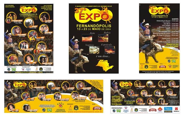 Expo Fernandópolis